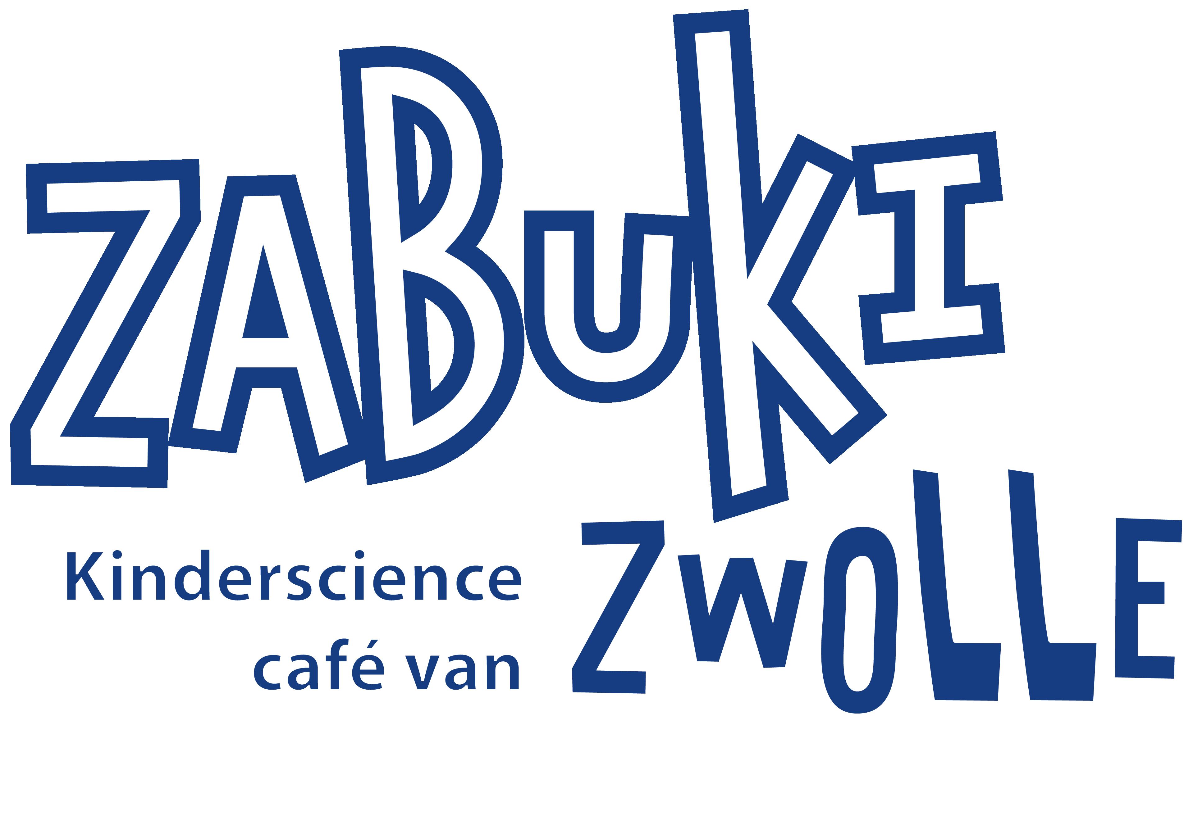Zabuki